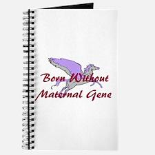 No Maternal Gene Journal