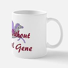 No Maternal Gene Mug