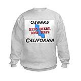 Oxnard california Crew Neck
