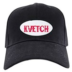 Pinko Kvetch Black Cap