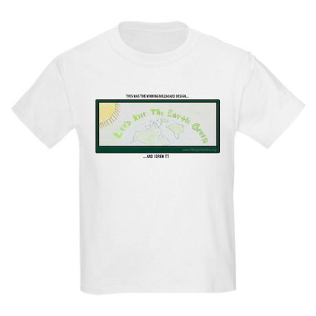M. Drown (kids shirt)