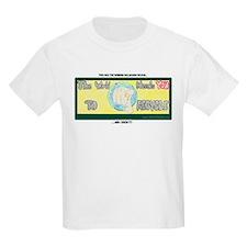 M. Tyson (kids shirt)