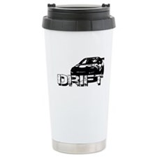 Drift Car Travel Mug
