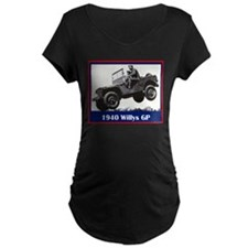 """1940 Willys GP"" T-Shirt"