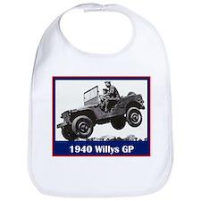 """""""1940 Willys GP"""" Bib"""