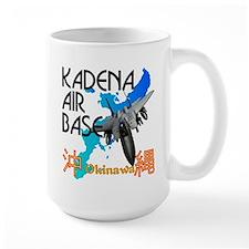 Kadena AB New Design Mug