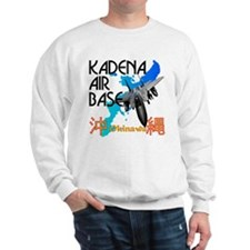 Kadena AB New Design Jumper