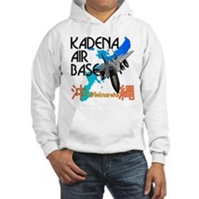 Kadena AB New Design Hoodie