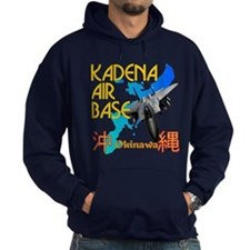 Kadena AB New Design Hoody