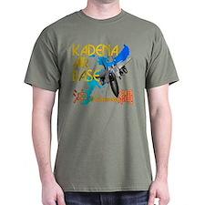 Kadena AB New Design T-Shirt