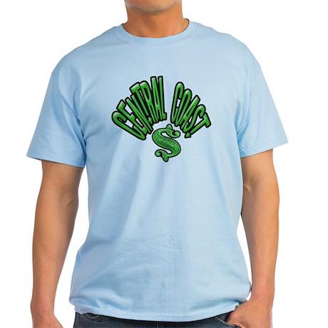 Central Coast -- T-Shirt Light T-Shirt