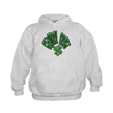 Central Coast -- T-Shirt Kids Hoodie