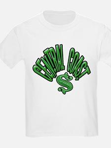 Central Coast -- T-Shirt T-Shirt