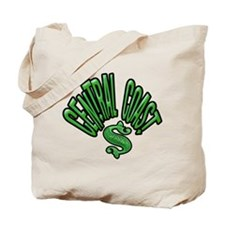 Central Coast -- T-Shirt Tote Bag