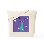 PeacewomenTote Bag