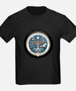 Marshallese Coat of Arms Seal T