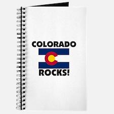 Colorado Rocks Journal