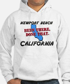 newport beach california - been there, done that H