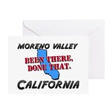 moreno valley california - been there, done that G