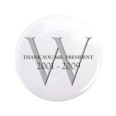 Thank You Mr. President 3.5