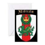 Midrealm Greeting Cards (Pk of 10)