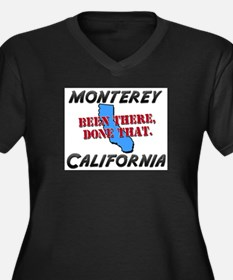 monterey california - been there, done that Women'