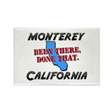 Monterey Magnets