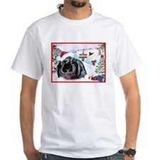 Inky's Winter Shirt