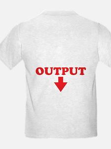 Input/Output T-Shirt