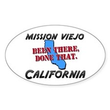 mission viejo california - been there, done that S