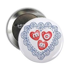 "Mother's Day 2.25"" Button"