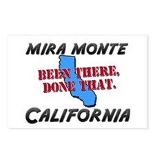 mira monte california - been there, done that Post