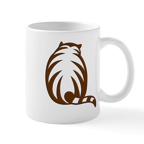 Grumpy Cat Mom Mug