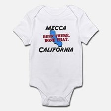 mecca california - been there, done that Infant Bo