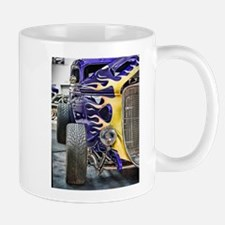 Project 33 Front Mug