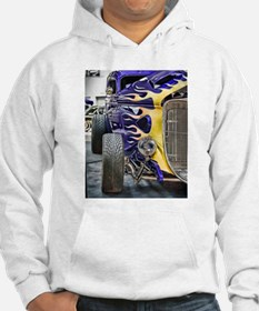 Project 33 Front Hoodie