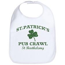 St Barthelemy pub crawl Bib