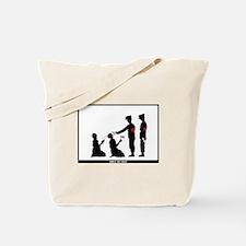 China 2008 Tote Bag