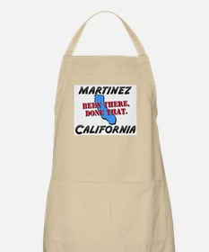 martinez california - been there, done that BBQ Ap