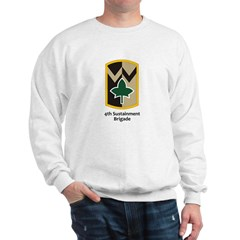 4th Sustainment Brigade Sweatshirt