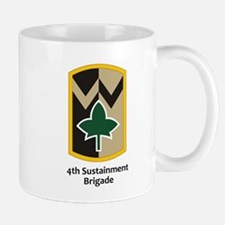 4th Sustainment Brigade Mug