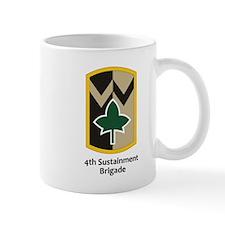 4th Sustainment Brigade Mug