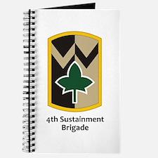 4th Sustainment Brigade Journal