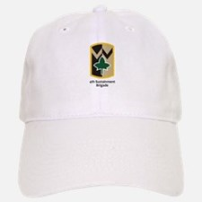 4th Sustainment Brigade Baseball Baseball Cap