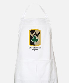 4th Sustainment Brigade BBQ Apron