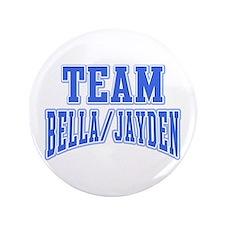 """Team Bella Jayden 3.5"""" Button"""