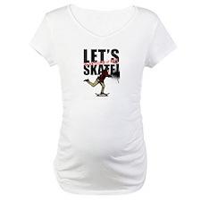 Cool Rollerblades Shirt
