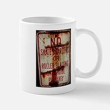 Cool World industries Mug