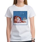Golden Retriever Women's T-Shirt