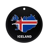 Iceland Ornaments